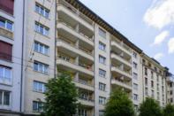Appartement de 2.5 pièces proche de la gare