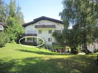 Sonnige 4.5 Zimmer Wohnung in Laax GR