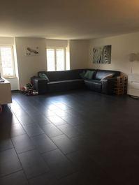 zu vermieten 4 1/2 Zimmer Wohnung in Selzach.