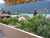 3,5 Zimmer Dachwohnung in Bönigen (BE) am See