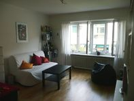 Exclusive 1.5 zimmer wohnung in top lage