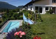 Einfamilienhaus an Top-Lage/bellissima casa bifamilare