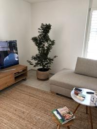 Schönes, neues und gemütliches Zimmer mit Parkett