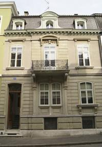 4.5 Zimmer Maisonette-Wohnung in Basel