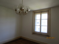 4 Zimmer-Altbauwohnung