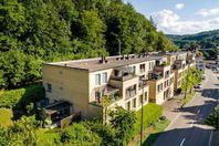 Elegante 4.5 Zimmer-Stadtwohnung 7 Min. zu Fuss vom Zentrum Baden