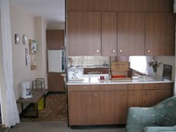 Appartementhaus Gochty Helle 3.5 Zimmerwohnung mit Balkon