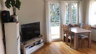 Attraktive 3.5 Zimmer-Whg. direkt beim Bahnhof Oerlikon zu vermieten