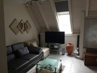 Wunderschöne 3 ½ Zimmer Maisonette Dachwohnung in Rottenschwil(90m2 CHF 1280.00 Brutto) nähe Naturschutzgebiet.