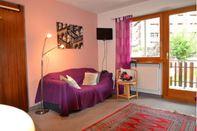 Appartementhaus DIANA - Komfortables Zimmer im Haus Diana