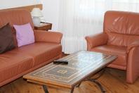 Appartementhaus BARONESSE Helle gemütliche 2.5 (3.5)-Zimmerwohnung mit sehr schöner Aussicht und zusätzlichem Zimmer