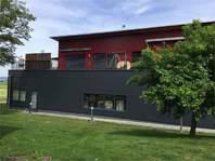 Grosse, moderne 5,5 Zimmerwohnung in Wallenwil
