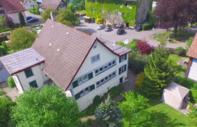 Tolle 6.5 Zi-Wohnung 100 m vom Bodensee