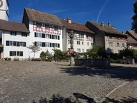 2 Zimmer Wohnung in Regensberg