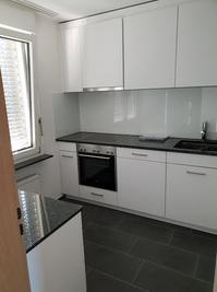 4.5 Zimmer Wohnung Aargau