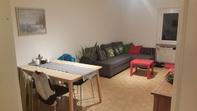 3-Zimmer-Wohnung zur Untermiete in Zürich, sehr zentral