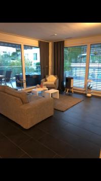 Top moderne 2.5 Zimmer Wohnung