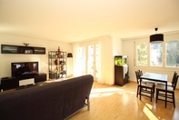 3,5 Zimmer Wohnung mit Blick auf Stanserhorn
