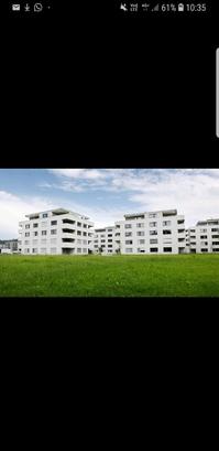 2.5 Zimmer Wohnung in Wetzikon