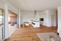 3.5 Zimmer Wohnung in St.Erhard