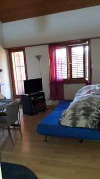 2 Zimmer Wohnung in Hunzenschwil