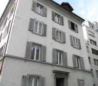 Altbauwohnung im Herzen von Luzern