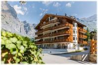 Residenz Edelweiss - Exklusive 2.5-Zimmerwohnung mit grossem Balkon Südwest
