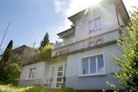 3 1/2 Zimmer Wohnung in Aarau mit grosser Terrasse und Weitsicht