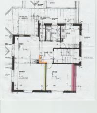 Grosse 2.5 Zimmer Wohnung mit Terrasse und Alpenblick