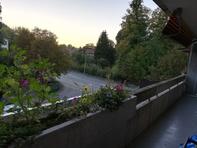 2.5 Zimmer Wohnung in Burgdorf mit Lift und Balkon