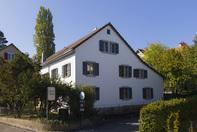 in Allschwil, 3 1/2 Zimmer Wohnung, 1800 Franken inkl NK.