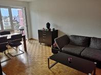 Grosszügige 4.5-Zimmer-Wohnung an zentraler Lage in Thun