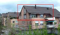 3.5 Zimmer  Maisonette-Dachwohnung in Zürich