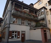 Untermieterin in Rheinfelden AG gesucht
