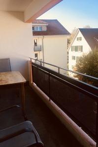 1 Zimmer Wohnung Winterthur