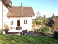 4.5 Zimmer-Haus in Mettau