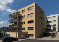 Moderne 2.5-Zimmerwohnung (Neubau 2013) !!!
