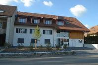 Wunderschöne und moderne 4 1/2-Zimmer-Neubauwohnung