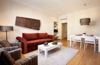 Komplett sanierte 2-Zimmer-Wohnung im Zürich