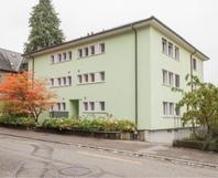 Nachmieter für schöne, zentrale 4- Zimmer Wohnung in Winterthur gesucht