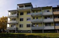 2.5-Zimmer Wohnung mit Balkon total renoviert!