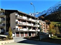 Appartementhaus SIESTA, schöne 2-Zimmer-Duplexwohnung auf 2 Etagen