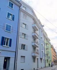 2.5-Zimmer-Wohnung Zentrales im Tribschenquartier Luzern !!!