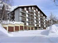 Appartementhaus GOLIATH, helle 1.5-Zimmerwohnung mit schönem Südbalkon