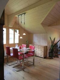 Attikawohnung mit Charme und Cachet in Haslitalerhaus