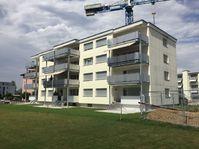 Gepflegte 4-Zimmerwohnung mit Lift und grossem Balkon