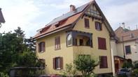 3-Zimmer Alt-Wohnung mit Balkon in Muttenz