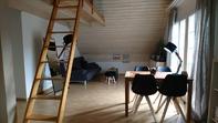 1,5 Zimmer Dachwohnung zum Untermieten
