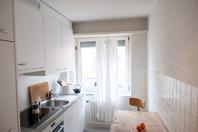 zentrale sonnige 1 Zimmer Wohnung in Hottingen -Zürich