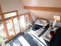 4,5 Zimmer Dachwohnung in Bowil
